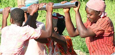 Nachhaltigkeit 2.0: Simbabwe