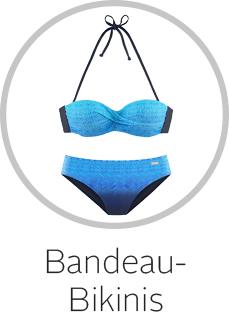 Bandeau Bikinis