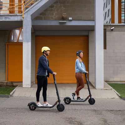 Roller & Scooter