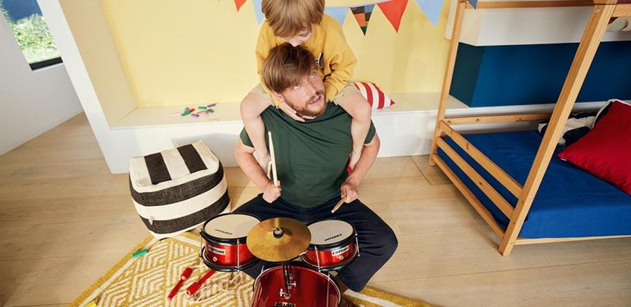 Musik, Spiele, Kinder,..
