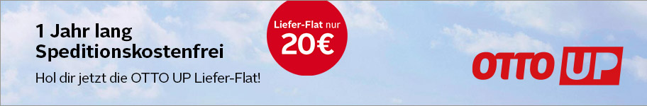 OTTO Up Liefer-Flat