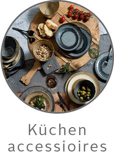 Küchenaccessioires