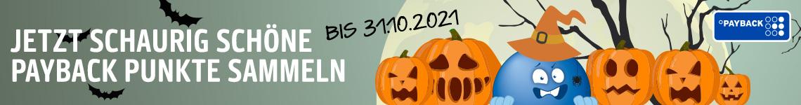 Payback Halloween