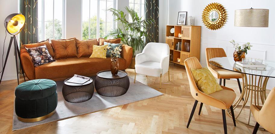 Wohnzimmer Autumn Touch