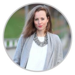 Bloggerin Jeanette