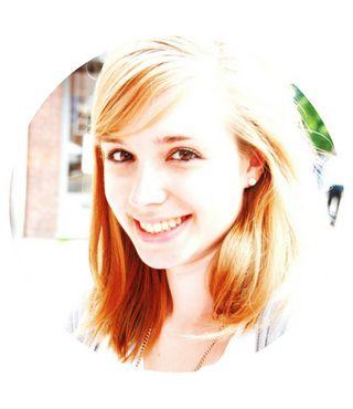 Bloggerin Lena