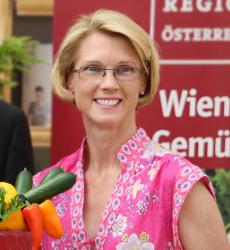 Marianne Ganger