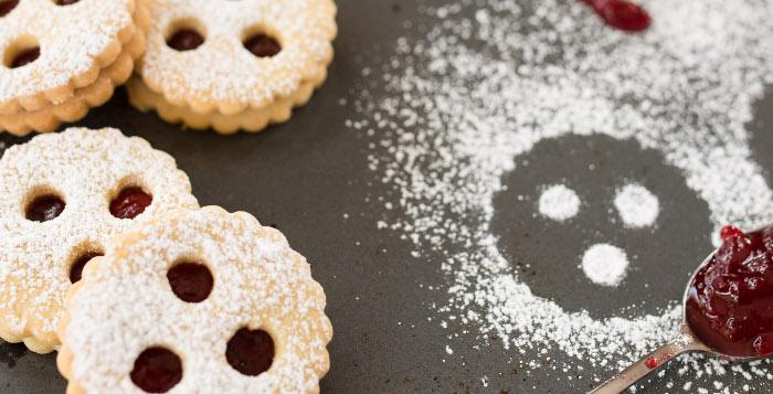7 Ausgefallene Kekse Rezepte Fur Weihnachten Ottoinsite