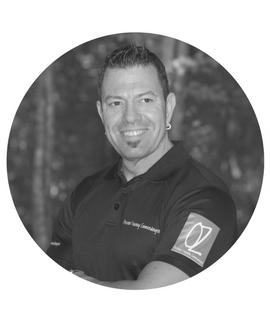 Ortwin - Diplom Sport- und Fitnesstrainer