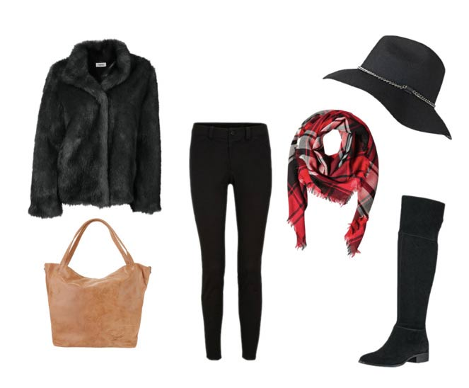 Outfitcollage
