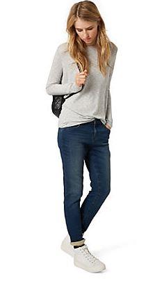 Jeans Guide: Welche Schuhe passen zu Boyfriend Jeans