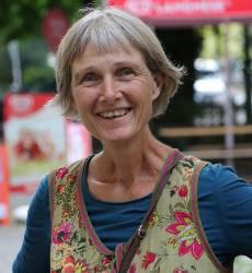Ulla Hasbach von Kräuter Hasbach