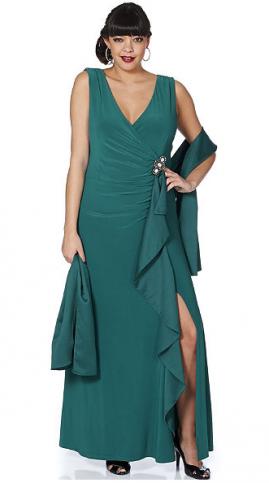 Dicke kleine frauen abendkleider für Hochzeitskleid Plus