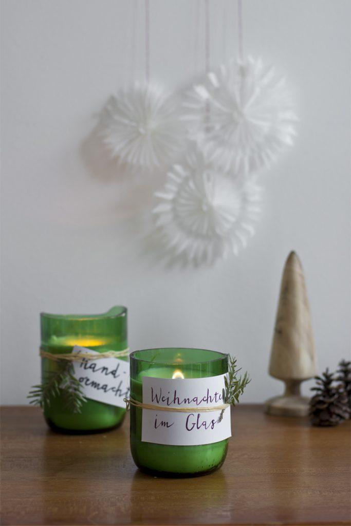 weihnachtliche duftkerzen selber basteln ottoinsite. Black Bedroom Furniture Sets. Home Design Ideas