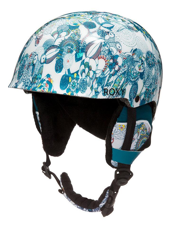 Ski-Outfits: Stylischer Skihelm