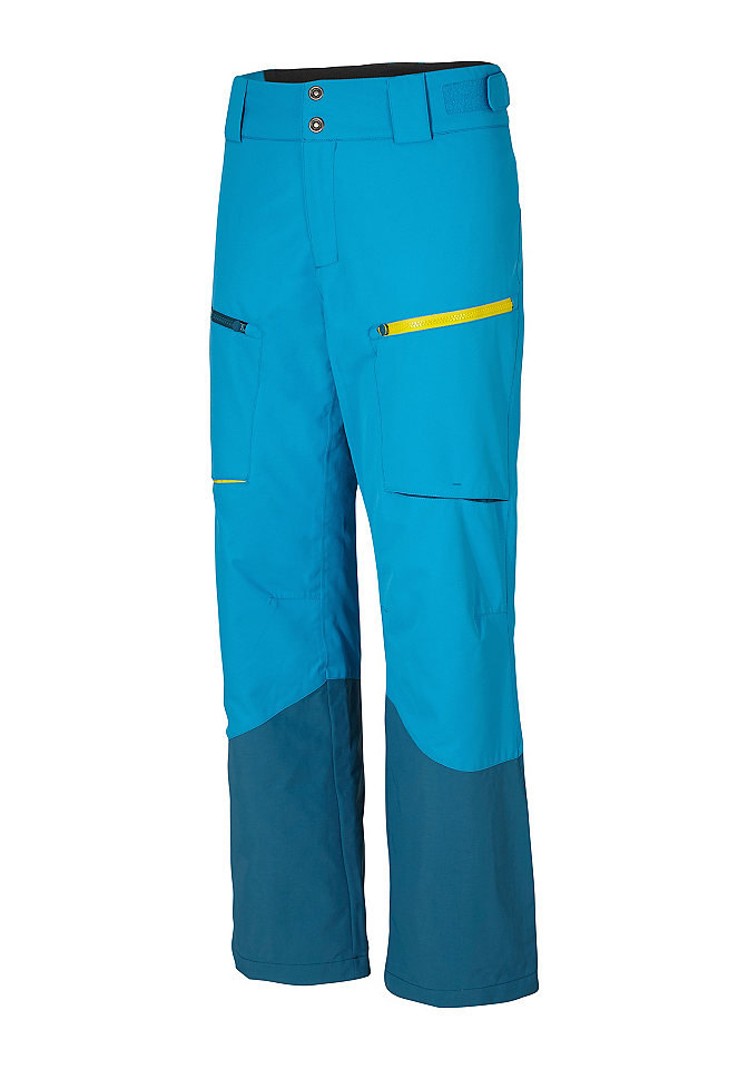 Ski-Outfit: lässige & hoch funktionelle All Mountain Skihose