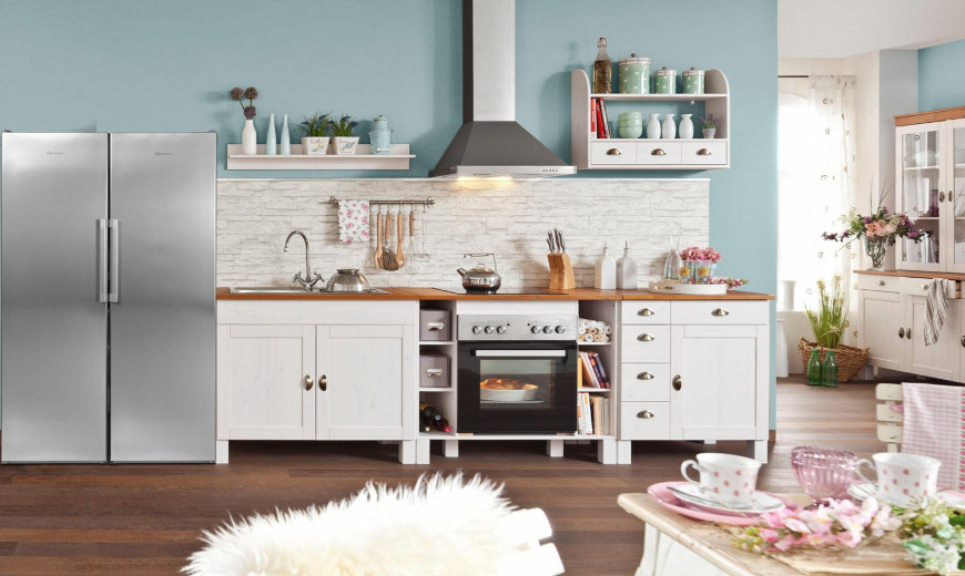 Side By Side Kühlschrank Otto : Lifestyle in der küche: side by side kühlschränke ottoinsite