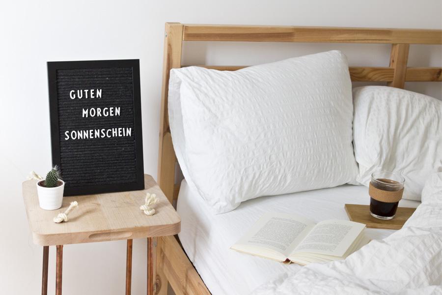 Diy Anleitung Letterboard Ottoinsite