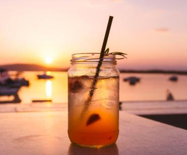 Anti-alkoholische Sommerdrinks Teaserbild