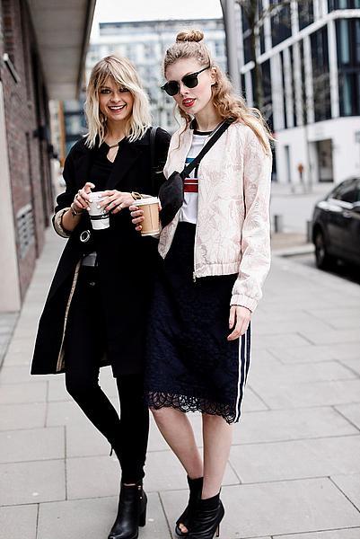 Galonstreifen: Der Modetrend, den jeder tragen kann! I