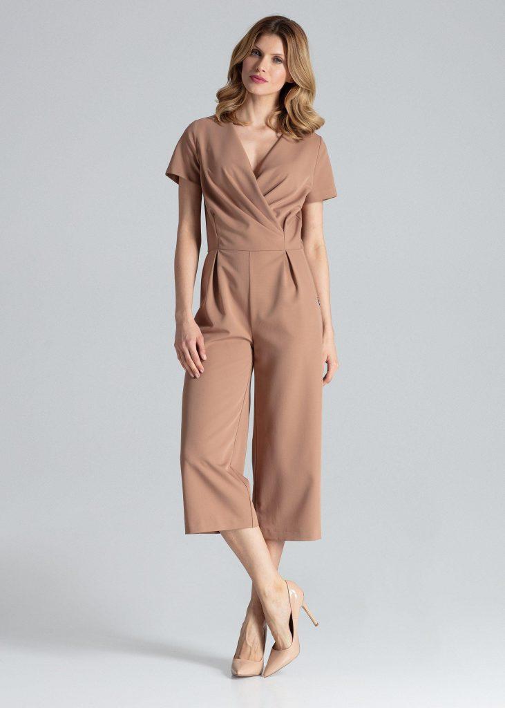 Overalls: Jumpsuit in elegantem Design