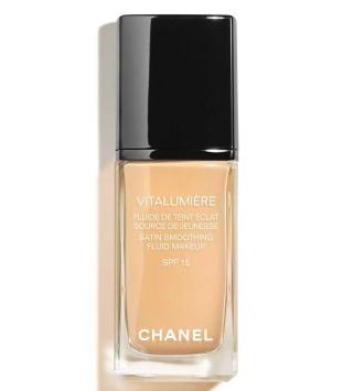 Chanel Vitalumiere Aqua Fluide
