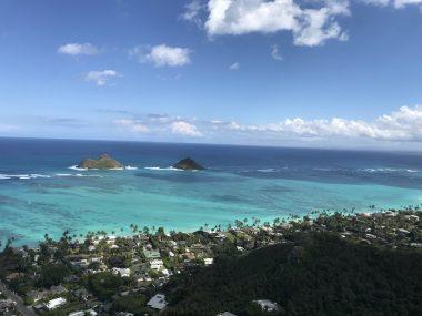 wunderschönes Hawai'i