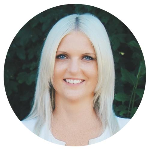 Bloggerin Sabine von Fashiontaste