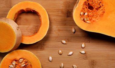 Kürbis-Rezepte für den Herbst