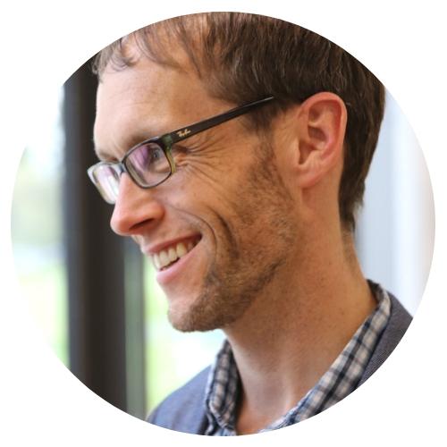 Medienpädagoge Björn Friedrich