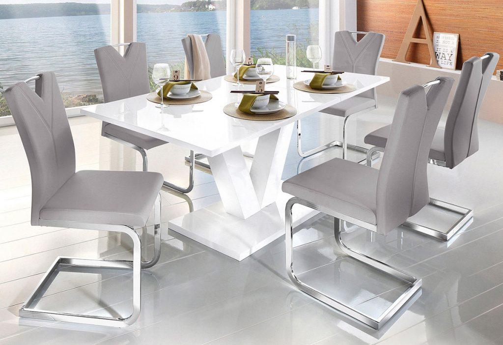 Weihnachtstrends: Tisch