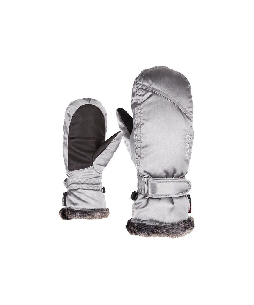 Berg Outfits: Handschuhe