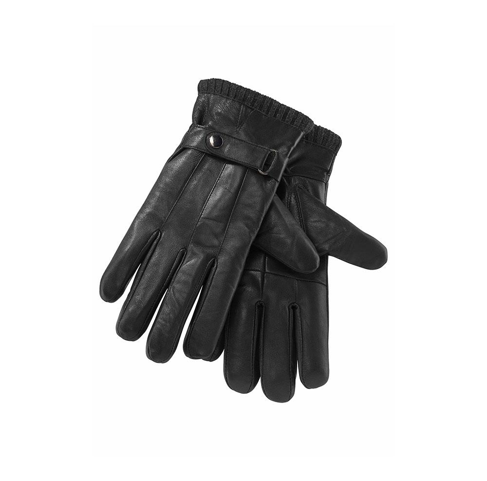 Persönliche Weihnachtsgeschenke: Lederhandschuhe