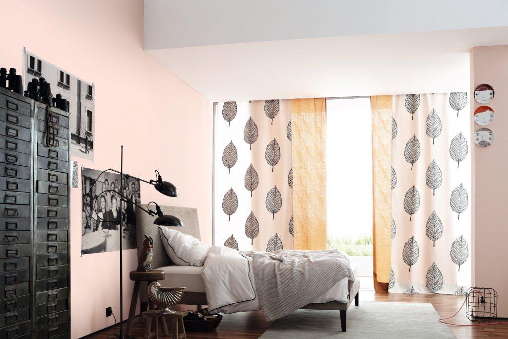 Wohnideen Zuhause: Wandfarbe